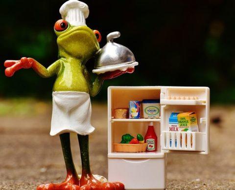 インゼリーは太る?痩せる?カロリーとそのダイエット効果を調査!