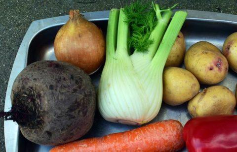 根菜は太る?痩せるの?気になるカロリーとそのダイエット効果を調査!