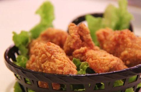 フライドチキンは太る?カロリーとダイエット効果が気になる!