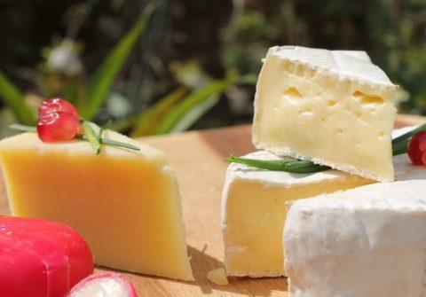 カマンベールチーズは太る?太る原因と注意点を調査!