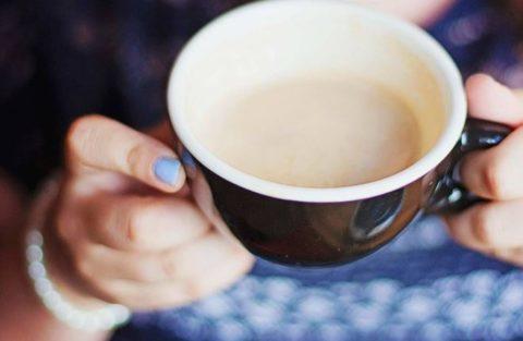 コーヒー牛乳は太る?気になるカロリーと太る原因、カフェラテとの違いとは?