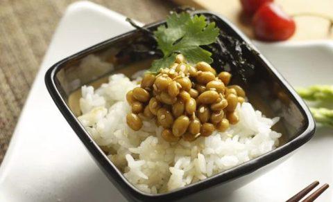 納豆ごはんは太る?ダイエット向け?やせる食べ方まとめ