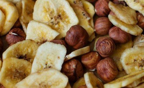 バナナ チップスは太る?ダイエット効果?気になるカロリーまとめ!