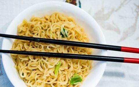 麺とご飯はどっちが太る?太る理由と食べ方まとめ