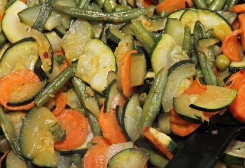 野菜炒めは太る?カロリーとダイエット効果調べてみた!